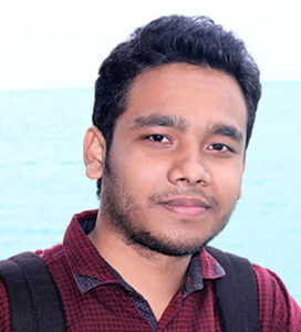 Anup Roy is an SEO Specialist
