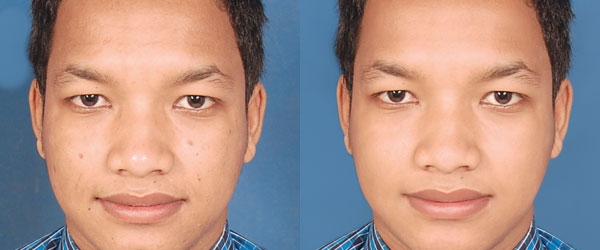 Clipping Retouch Services